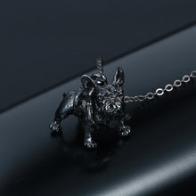 French Bulldog Necklaces  Necklace Collar Antique Jewelry