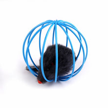 Cat Mouse Ball Toy