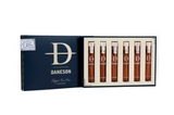 Daneson Every Blend Flavored Toothpicks - Cinnamint, Mint, Ginger Honey, Lemon, Single Malt, Bourbon