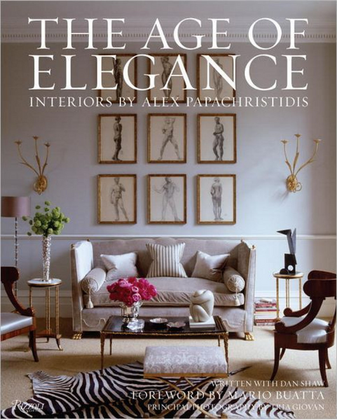 The Age of Elegance: Interiors