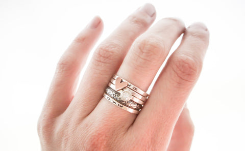 Personalized Wedding Ring Sets 98 Perfect