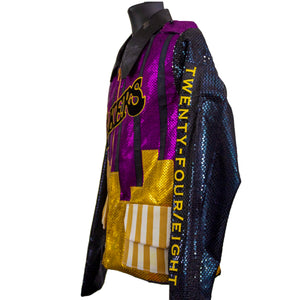"LIMITED EDITION SS MVP Jacket ""Mamba Mentality"""