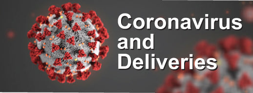 COVID-19 Outbreak Concerns and Deliveries