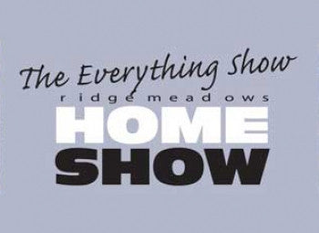 Ridge Meadows Home Show