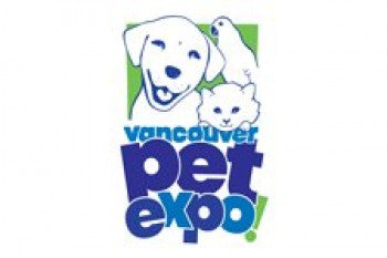 Visit Wild at Heart at the Vancouver Pet Expo