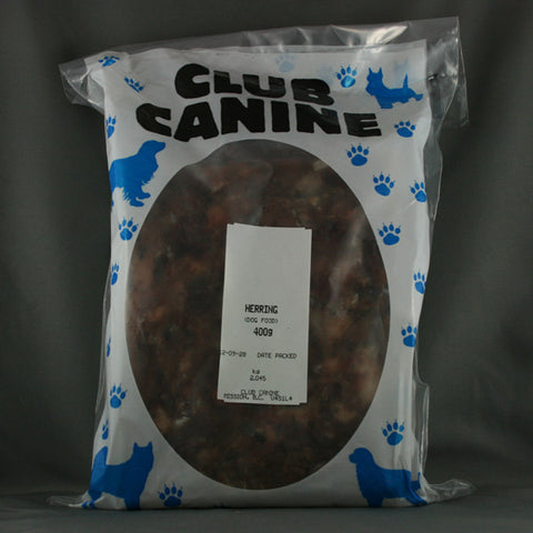 Club Canine - Ground Herring