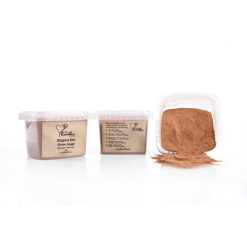 Raw Paw - Slippery Elm Bark Powder