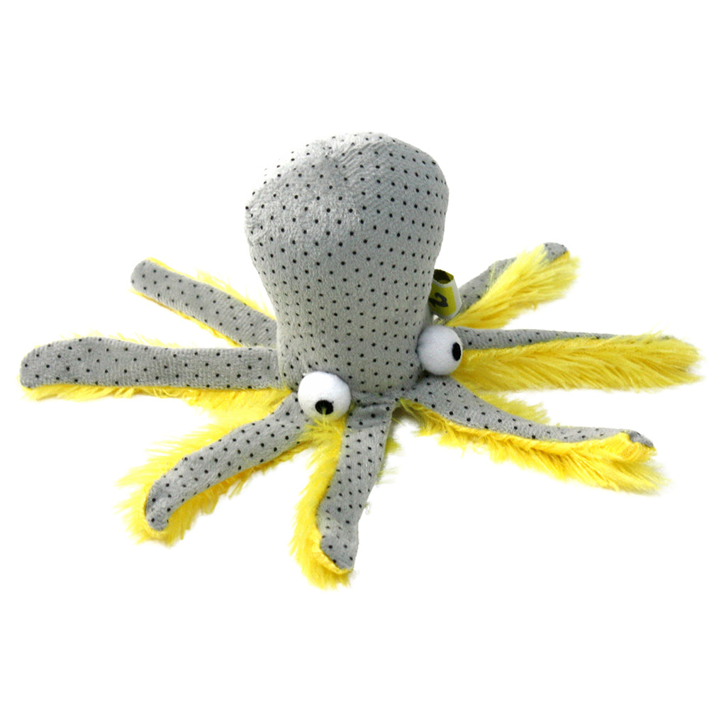 Plush Octopus - Catnip