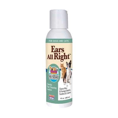 Ark Naturals - Ears All Right  - 119ml