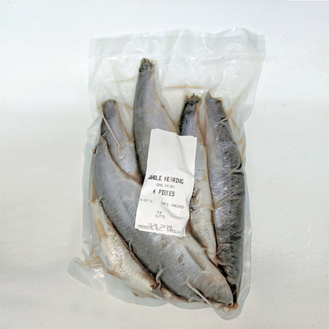 Club Canine - Whole Herring
