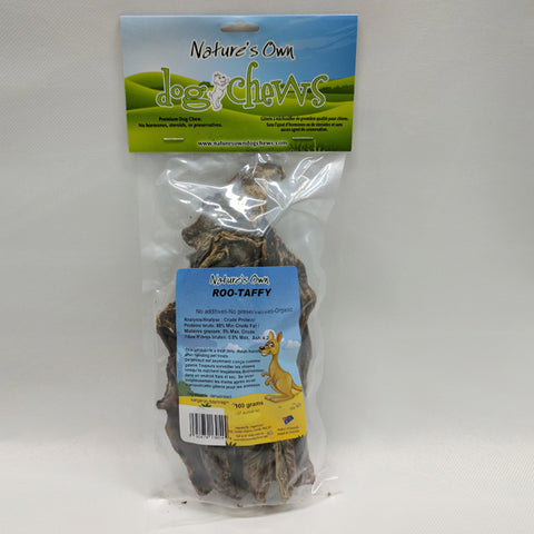 Nature's Own - Roo Taffy 100g