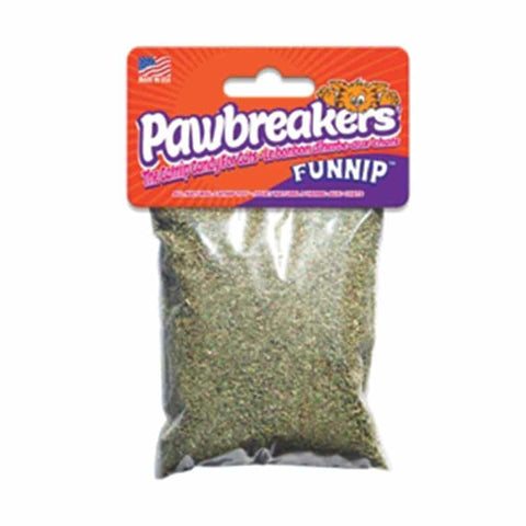 Pawbreakers - FunNip Cat Nip 1/2oz