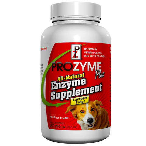 Prozyme Plus - Enzyme Supplement 300g