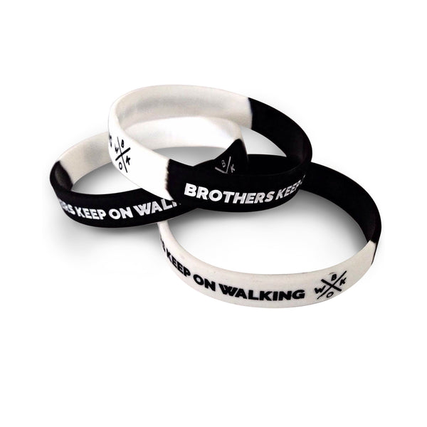 BKOW BROTHERS IN ARMS BANDS