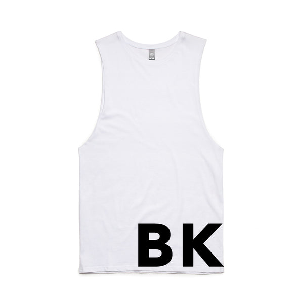 BKOW Supersized Tank