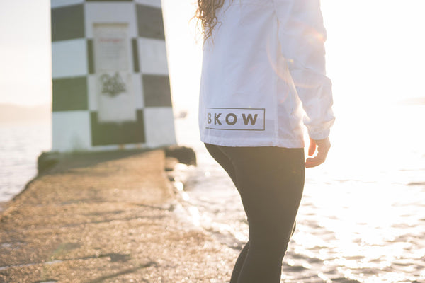 SPECIAL EDITION - BKOW WINDBREAKER