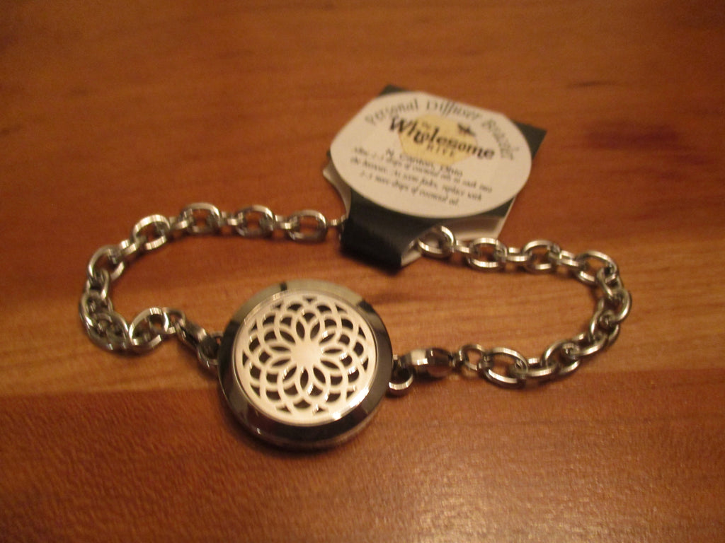 Personal Diffuser Bracelets