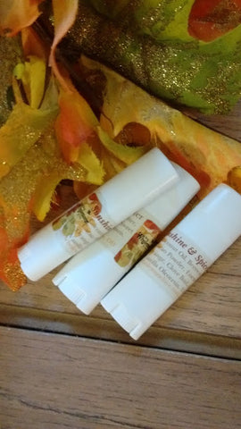Lip Butter - Seasonal - Sunshine & Spice