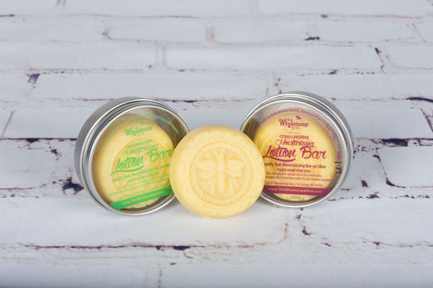 Moisturizing Lotion Bar