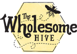 The Wholesome Hive Gift Card