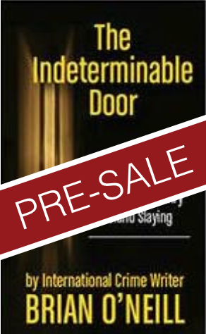The Indeterminable Door