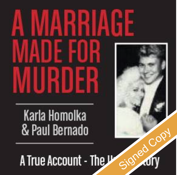 Marriage Made for Murder