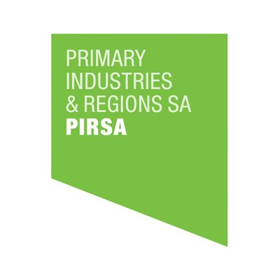 primary industries and regions south australia logo