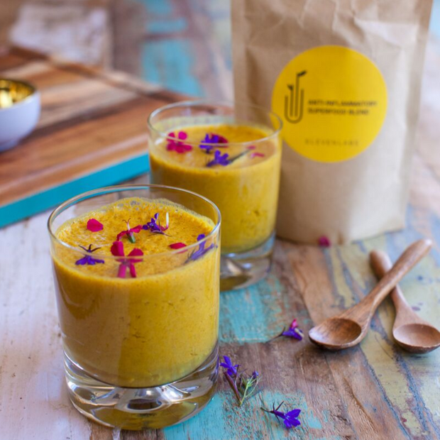 Anti-inflammatory Superfood Blend