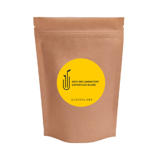 ElevenLabs Anti-inflammatory Superfood Blend