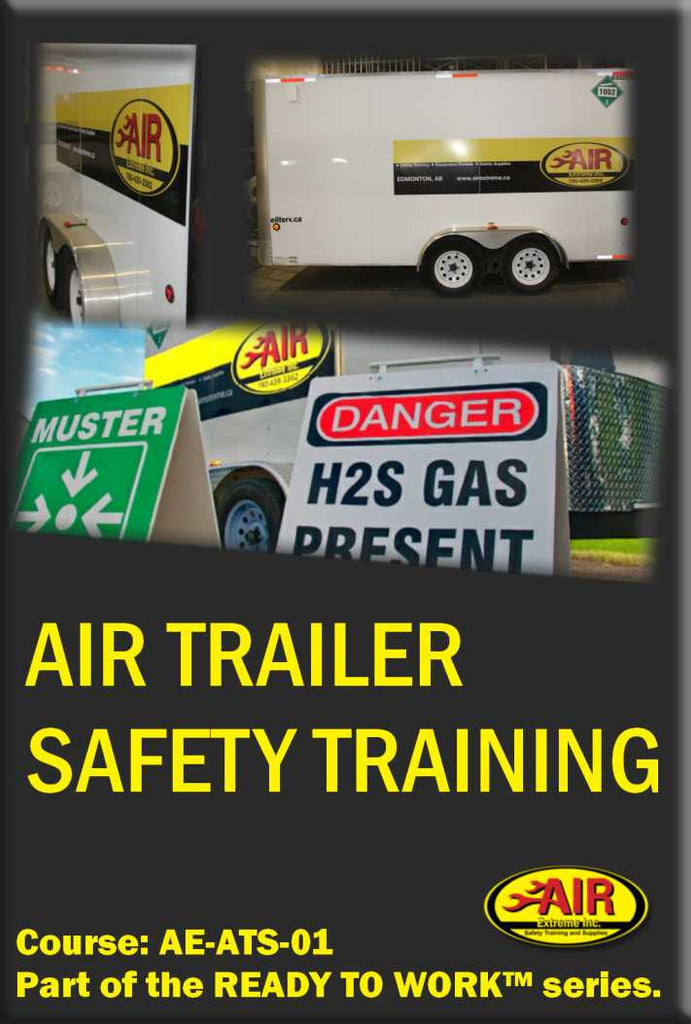 Air Trailer Safety Training
