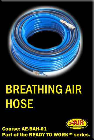 Breathing Air Hoses