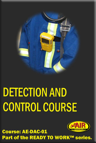 Detection and Control of Flammable Substances Training Course (ENFORM)