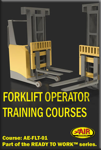 Fork Lift Training Course