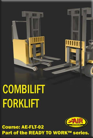 Combi Fork Lift Training Course