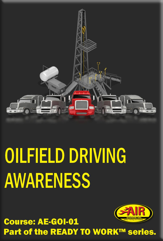 ODA (ENFORM) Oilfield Driving Awareness