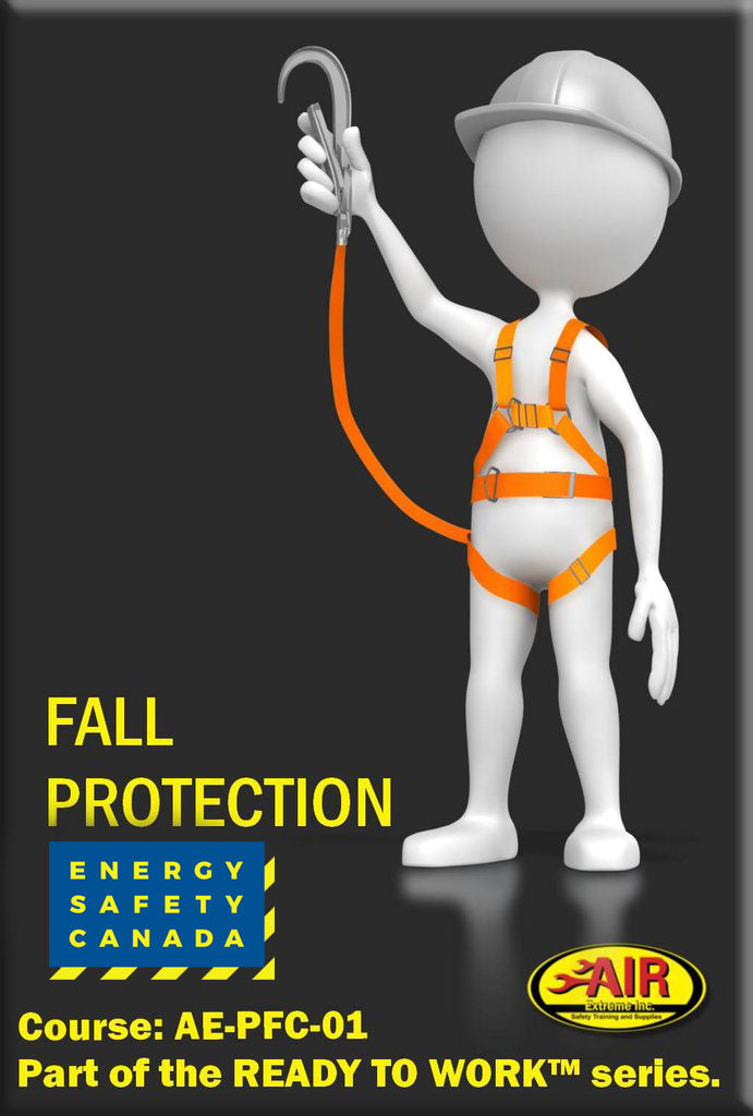 Fall Protection Training Course (Energy Safety Canada)