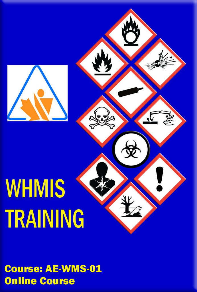 WHMIS Training Course