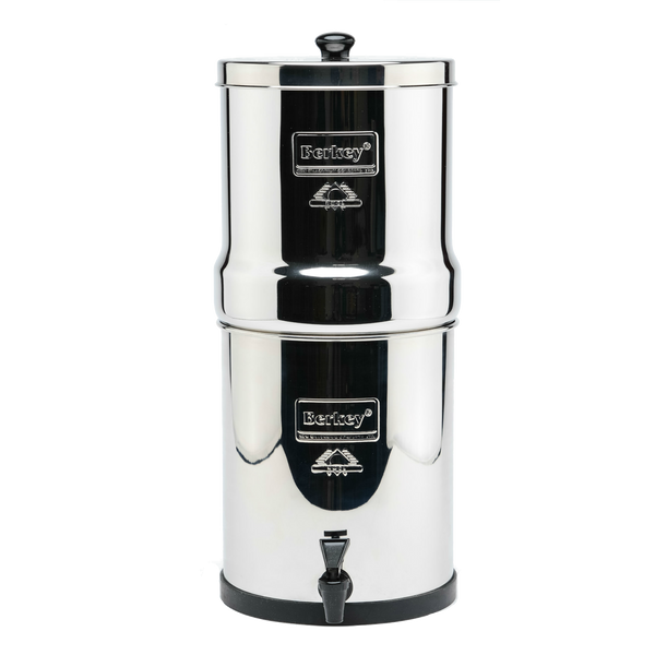 How to Choose the Right Berkey Gravity Water Filter