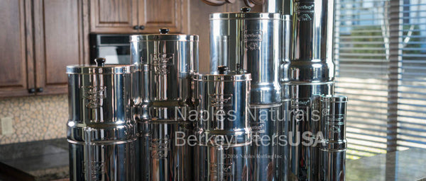 What is A Berkey Water Filter Anyway?