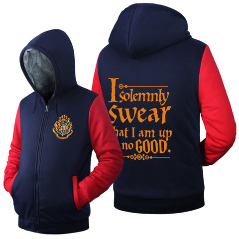 Exclusive Limited Edition Premium HP Jacket