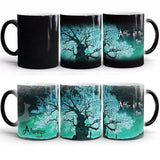 Limited Edition  NEW Magical Morphing Mug 3 Colors