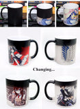 Customize Color Changing Mugs-Hot Gift