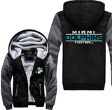 EXCLUSIVE LIMITED EDITION PREMIUM FOOTBALL TEAM JACKET