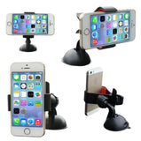 360 Degrees Car Mobile Phone Holder-FREE Shipping