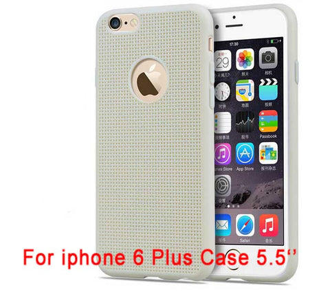 MBr Cute Candy Case For iPhone 6S 6 Plus 6SPlus 5 5S SE