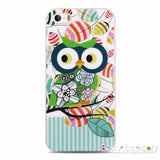 MB OWL iPhone Cases