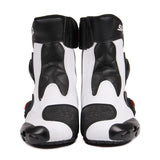 Premium Ankle joint protection motorcycle boots