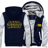 SW Premium Limited Edition Fleece Jacket