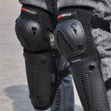 Motocross Knee And Elbows Protector
