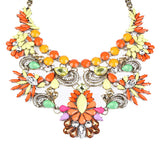 Luxury Vintage  Bliss Necklace (Women)
